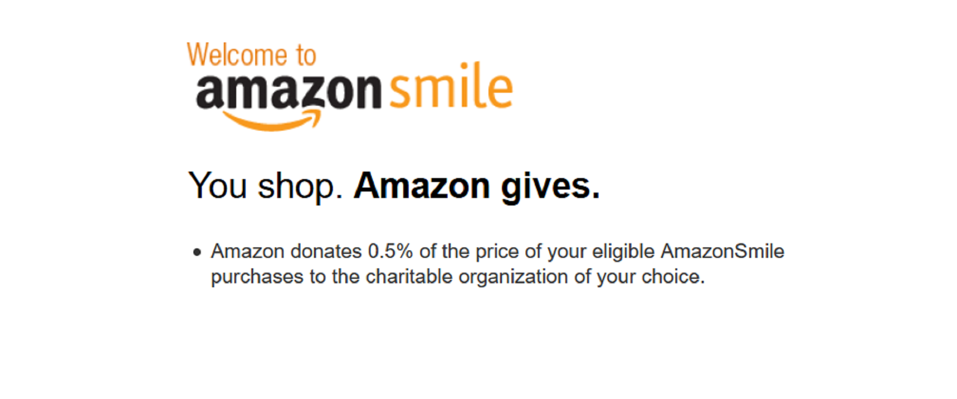 Amazon2Smilebanner
