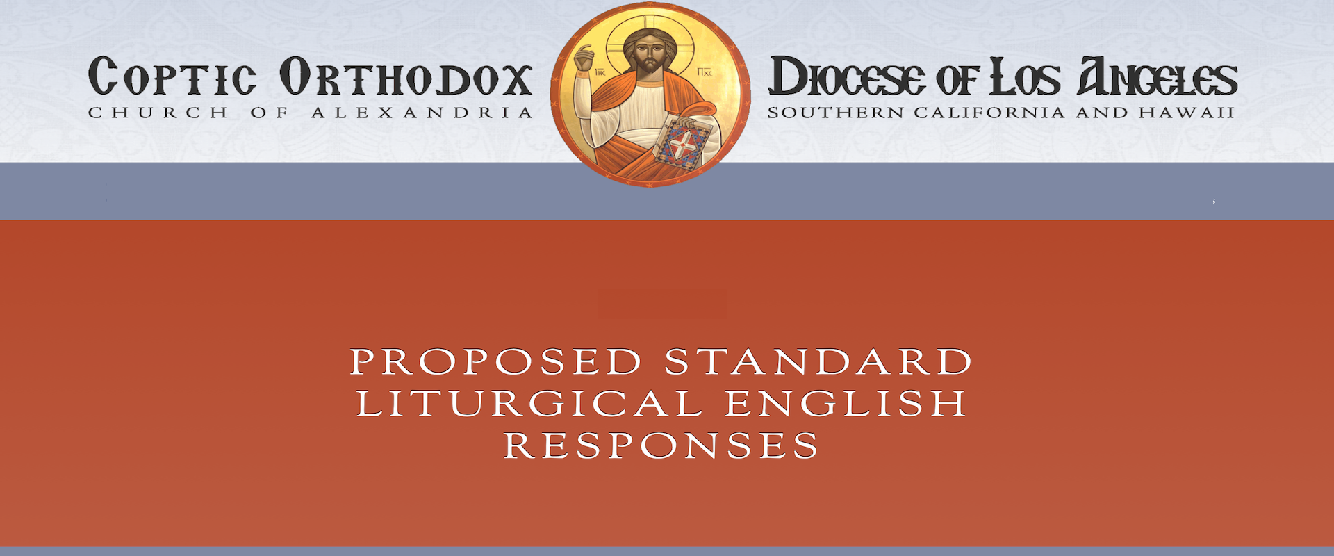 proposed-standard-liturgical-responses